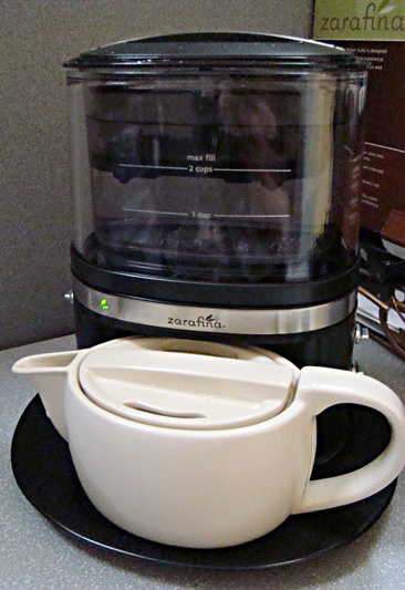 Zarafina® Tea Maker Suite