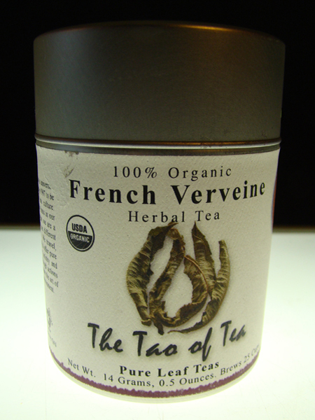 French Verveine